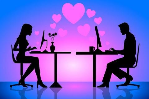 Самый романтичный виртуальный секс